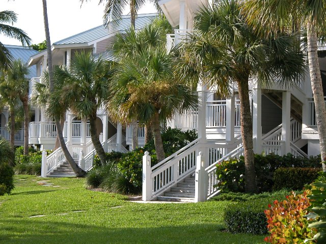 Sanibel Cottages Resort Sales and Rentals